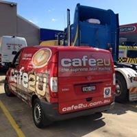 Cafe2U Australia Emu Plains
