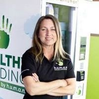 Healthy Vending - New Haven and Fairfield Counties