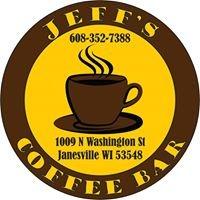 Jeff's Coffee Bar