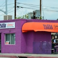 Sliced and Diced Eatery: Tortas, Melts, & More