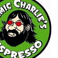 Cozmic Charlie's Espresso LLC