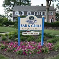 The Markley Grille