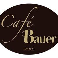 Bäckerei Bauer Pfinztal, Café mit Konditorei und Privatrösterei