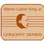 Martin Luther King Jr. Concert Series