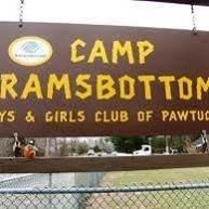 Camp Ramsbottom