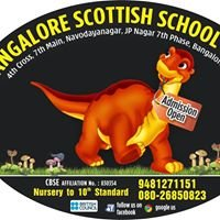 Bangalore Scottish School