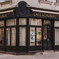 Café Schubert