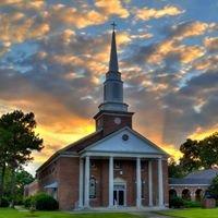 Cayce United Methodist Church