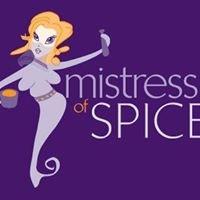 Mistress of Spice