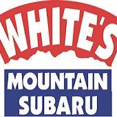 Whites Mountain Subaru