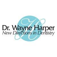 "Wayne C. Harper, DDS  ""New Directions in Dentistry"""