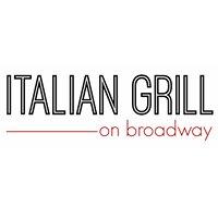 Italian Grill on Broadway