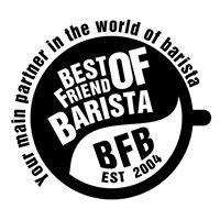 Best Friend of Barista