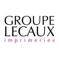 Groupe Lecaux Imprimeries