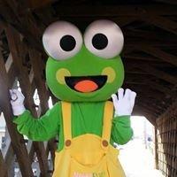 Sweet Frog Lewisburg Pa Market st