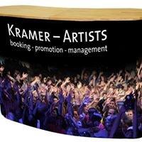 KRAMER-ARTISTS