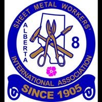 SHEET METAL LOCAL 8