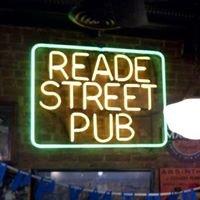 Reade Street Pub & Kitchen