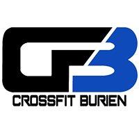 CrossFit Burien
