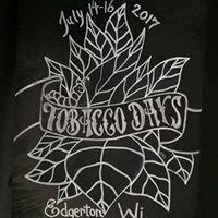 Edgerton  Tobacco Heritage Days