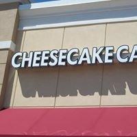 Gemma Rae's Cheesecake Cafe