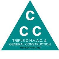 Triple C HVAC & General Construction