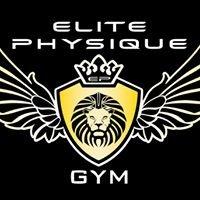 Elite Physique Gym New Mexico