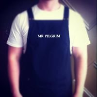 Mr Pilgrim Cafe