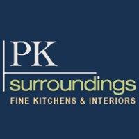 PKsurroundings