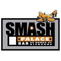Smash Palace Bar Gisborne