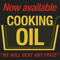 DFC Cooking Oil Adelaide