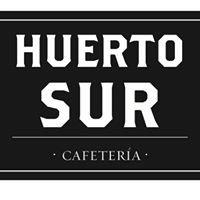 Huerto Sur