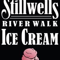 Stillwells Riverwalk Ice Cream