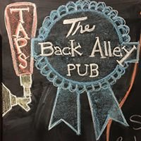 The Back Alley Pub