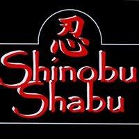 Shinobu Shabu