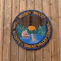 Camp Mosey Wood