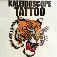 Kaleidoscope Tattoo & Piercing