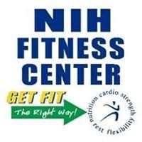NIH R&W Fitness and Wellness Program