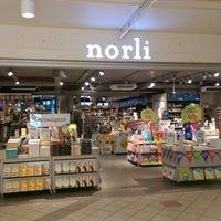Norli Moss