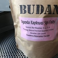 Budan Coffee