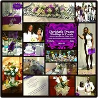 Cherishable Dreams Weddings, Events, & Designs