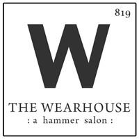 The Wearhouse salon.store.venue