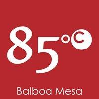 85C Bakery Cafe - San Diego