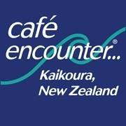 Cafe Encounter Kaikoura