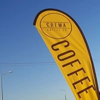 Crema Coffee Co.