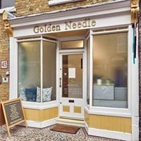 Golden Needle Health Care & Beauty