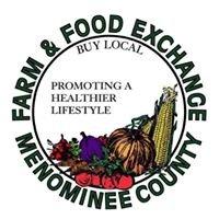 Menominee County Farm & Food Exchange