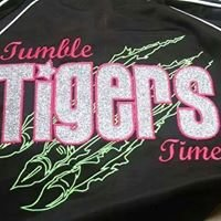 Tumble Time Cheer&Fitness