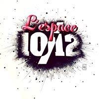 Espace 10 / 12 Lieu actif et créatif Hip Hop