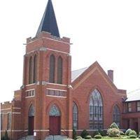 Leesville United Methodist Church